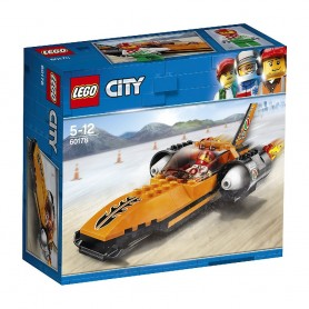 COCHE EXPERIMENTAL LEGO City Great Vehicles 60178