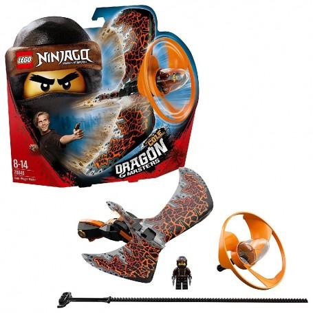 COLE: MAESTRO DEL DRAGÓN LEGO NINJAGO 70645