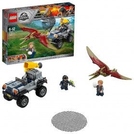 LEGO JURASSIC WORLD - CAZA DEL PTERANODON 75926