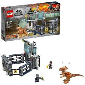 JURASSIC WORLD - FUGA DEL STYGIMOLOCH LEGO 75927