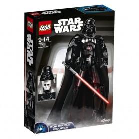 LEGO STAR WARS - LEGO DARTH VADER 75534