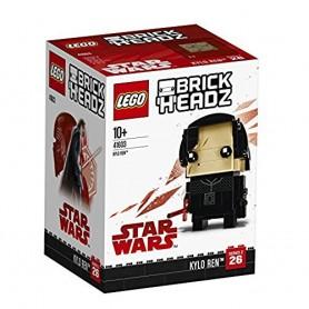 LEGO BRICKHEADZ - KYLO REN STAR WARS 41603
