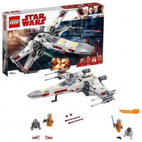 LEGO STAR WARS - CAZA ESTELAR ALA-X - 75218
