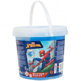 BOTE SLIME SPIDERMAN 300G