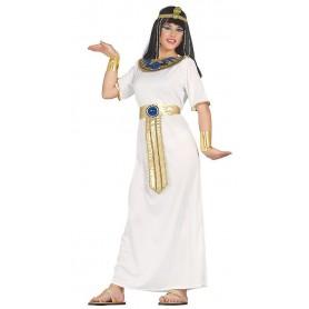 DISFRAZ CLEOPATRA EGIPCIA ADULTA T.M