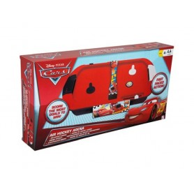 AIR HOCKEY ARENA CARS
