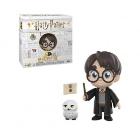FIGURA 5 STARS HARRY POTTER FUNKO