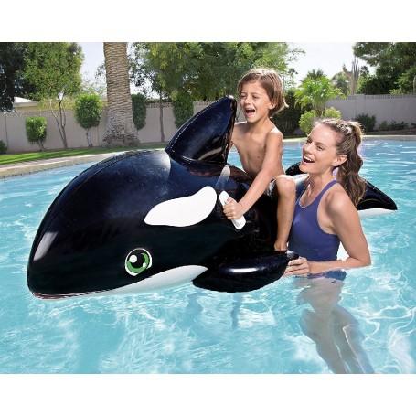 ORCA JUMBO HINCHABLE