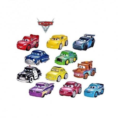 VEHICULO CARS MINI RACERS (surtido: modelos aleatorios)
