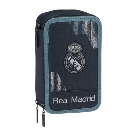 "PLUMIER TRIPLE REAL MADRID ""BLACK"""