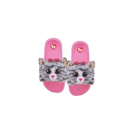 TY FASHION KIKI - CHANCLAS TALLA M-32/34