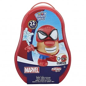MR POTATO - SPIDER-MAN MALETIN