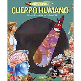 CUERPO HUMANO (LIBRO LINTERNA)