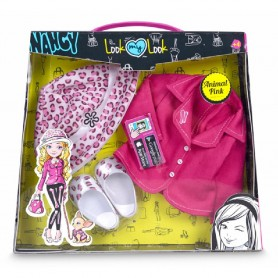 CAJA VESTIDOS NANCY LOOK MY LOOK (SURTIDO)