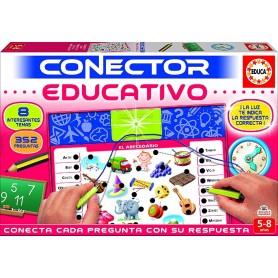 CONECTOR EDUCATIVO 5-8 AÑOS
