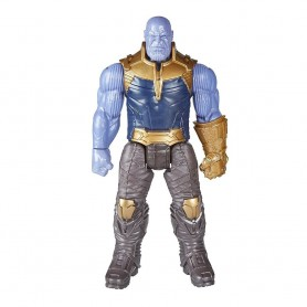 AVENGERS TITAN 30 CM HERO SERIES THANOS