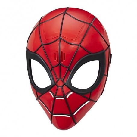 SPIDER-MAN MÁSCARA HEROICA ELECTRÓNICA