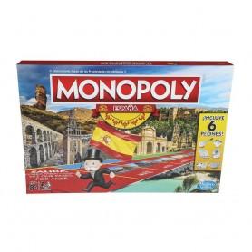 JUEGO MONOPOLY ESPAÑA