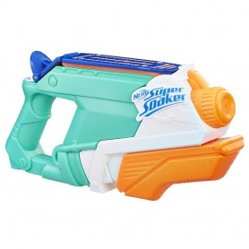SUPER SOAKER SPLASH MOUTH