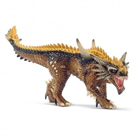 FIGURA DRAGON CAZADOR ( SCHLEICH ) 70513