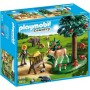 ANIMALES DEL BOSQUE PLAYMOBIL 6815