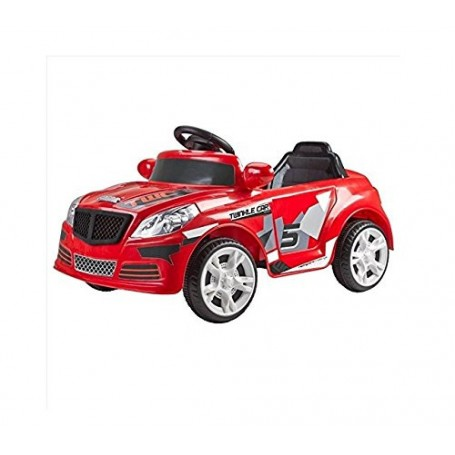 TWINKLE CAR COCHE BATERIA 12V