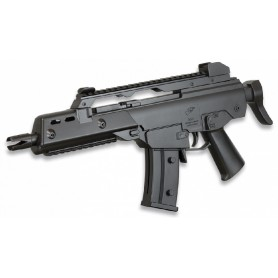PISTOLA AIRSOFT M48F GUN DOUBLE EAGLE