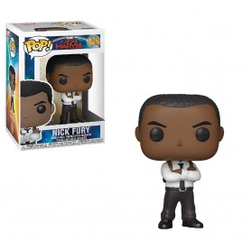 CAPTAIN MARVEL - POP NICK FURY