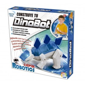 ROBOTICS - DINOBOT