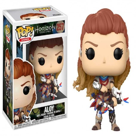 HORIZON ZERO DAWN - POP ALOY