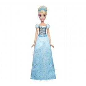 MUÑECA PRINCESA CENICIENTA BRILLO REAL - DISNEY