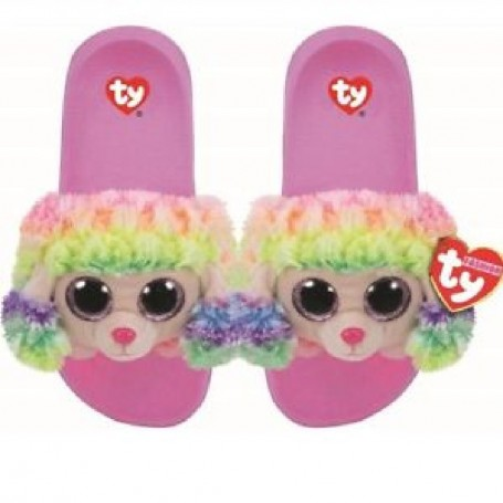 TY FASHION RAINBOW - CHANCLAS TALLA S-29/31