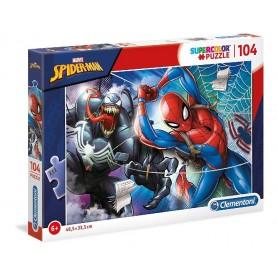 PUZZLE 104 PZAS SPIDER-MAN