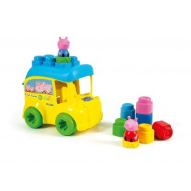 CLEMMY BABY AUTOBUS PEPPA PIG