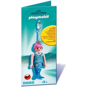 PLAYMOBIL - LLAVERO SIRENA 6665