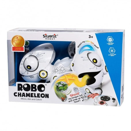 ROBOT CAMALEON R/C