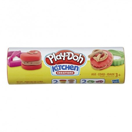 PLAY-DOH TUBO DE COOKIES