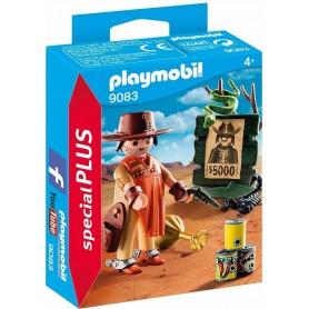 COWBOY PLAYMOBIL 9083