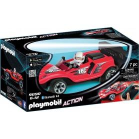 RACER COHETE RC PLAYMOBIL 9090