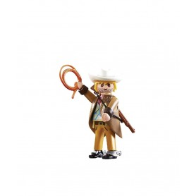 SHERIFF PLAYMOBIL 9334