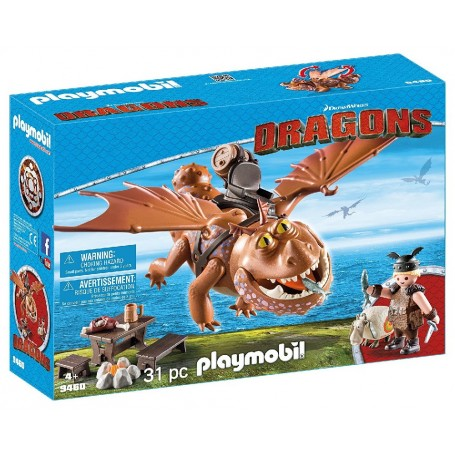 BARRILETE Y PATAPEZ PLAYMOBIL 9460