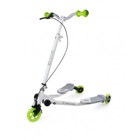FUNBEE PATINETE DUO JUNIOR PLEGABLE 50KG