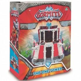 GORMITI - PLAYSET TORRE