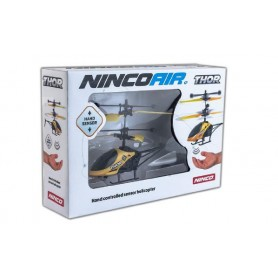 NINCOAIR THOR HELICOPTERO CONTROL DE MANO