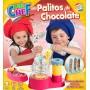 CEFA TOYS - PALITOS DE CHOCOLATE