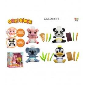 GOLOSINI'S