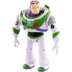 TOY STORY 4 - BUZZ LIGHTYEAR PARLANCHIN