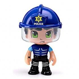 PINYPON ACTION - POLICIA ANTIDISTURBIOS