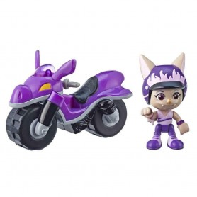 TOP WING - MOTO TRIAL DE BETTY BAT