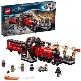 HARRY POTTER - EXPRESO DE HOGWARTS LEGO 75955